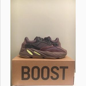 low priced 4f0a9 1ebd9 SOLD on G-O-A-T YEEZY Boost 700 Mauve NWT